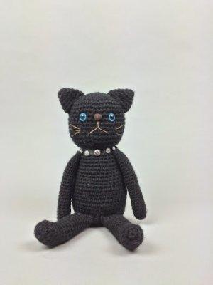 画像1: アミアミ黒猫ちゃん