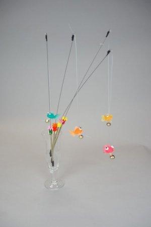 画像1: 金魚ちゃん(ブティック卑弥呼)